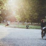 Rower to alternatywa dla samochodu i komunikacji miejskiej