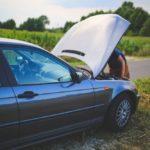 Jak sfinansować naprawę auta?
