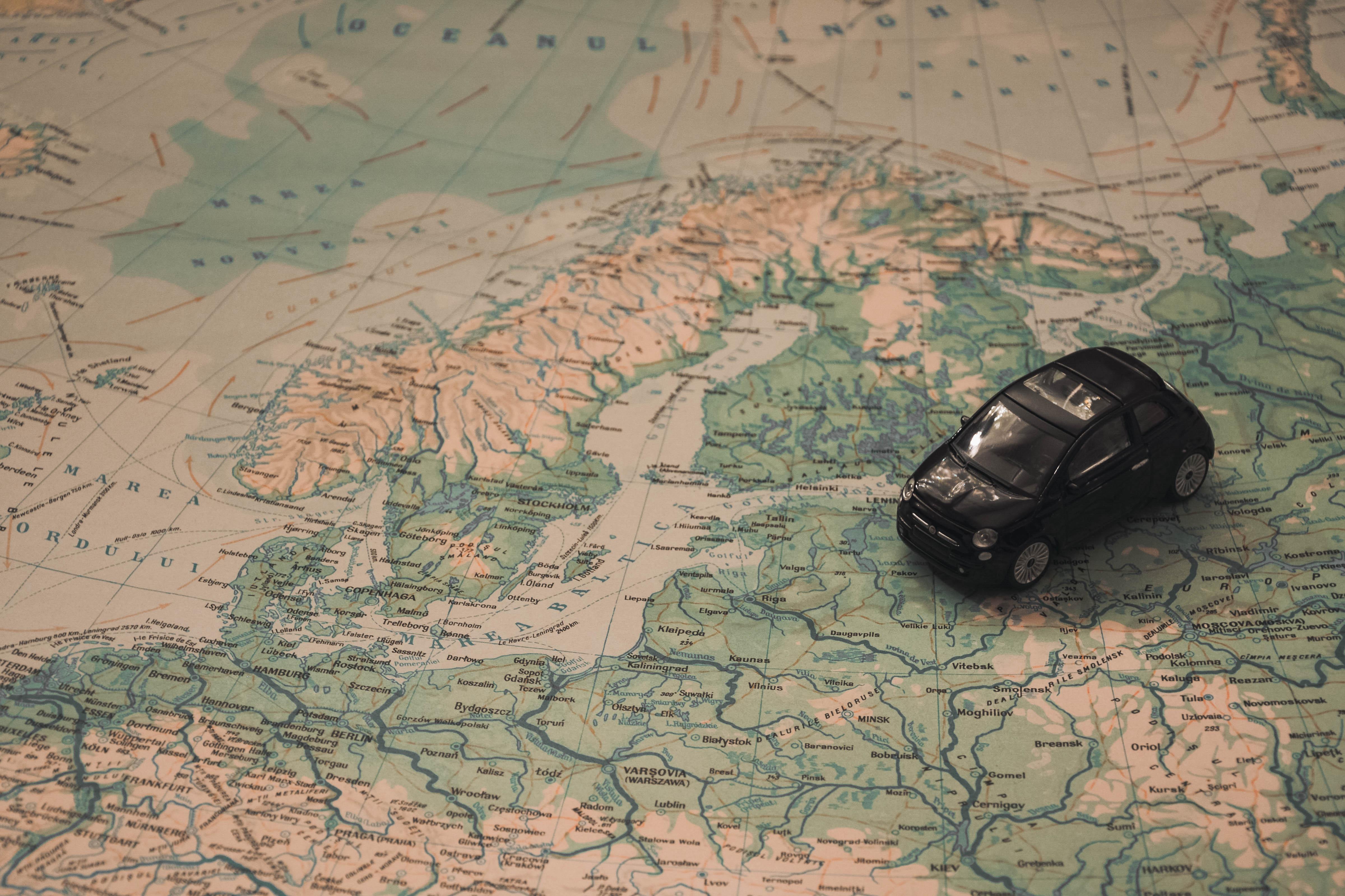 Nowe stawki akcyzowe zmienią rynek samochodów używanych