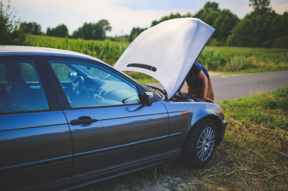 Skąd wziąć pieniądze na naprawę samochodu?