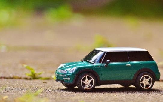 Kupno samochodu - możliwe źródła finansowania
