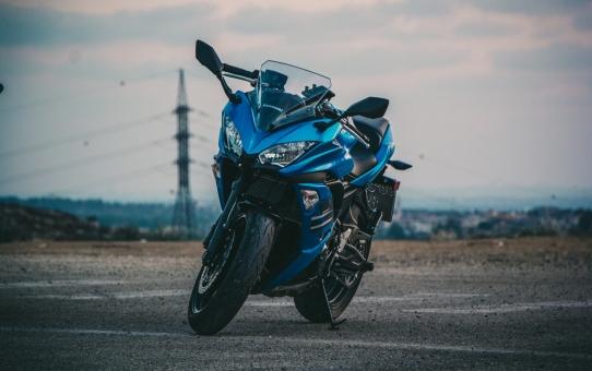 Pierwszy motocykl. Na co zwrócić uwagę przy zakupie?